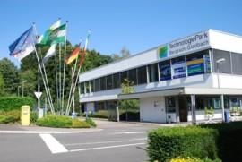 Firmensitz Technologiepark Bensberg